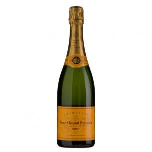 Champagner Veuve Clicquot Ponsardin Brut 0,75 l