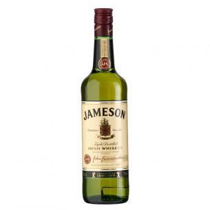 John Jameson Irish Whiskey 0,70 l