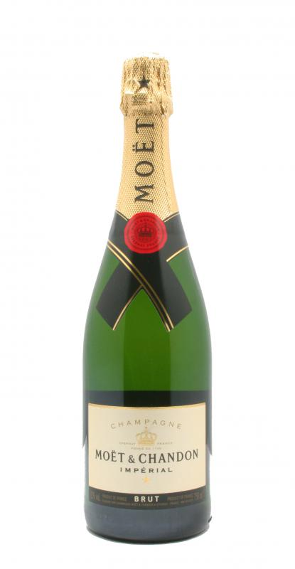 Champagner Moet & Chandon Brut 0,75