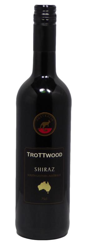 Shiraz Trottwood 2013
